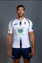 Graham Kitchener of Worcester Warriors - Mandatory by-line: Robbie Stephenson/JMP - 21/08/2019 - RUGBY - Sixways Stadium - Worcester, England - Worcester Warriors Media Day