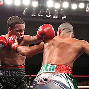 Boxeo Telemundo WBO