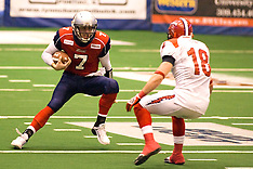 Indoor Football Photos