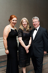 Aine Doyle, Dalata Hotel Group, Karina Dunne and Edward Stephenson both of the Druid's Glen Hotel and Golf Resort.