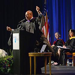 2015 Commencement Ceremonies