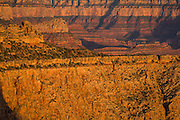 Sunrise at Moran Point-Grand Canyon National Park
