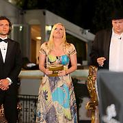 NLD/Eemnes/20080522 - Finale RTL programma de Gouden Kooi, de uitslag