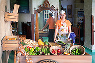 Restaurante Castropol, Malecon, Havana Centro, Cuba.