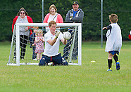 Prince Harry The Goalkeeper