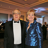 Dr. Ben and Linda Goldstein