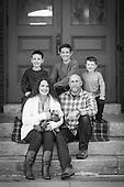 The Miller Family 12-2016