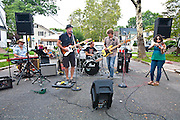 Clark Ave Block Party 2013