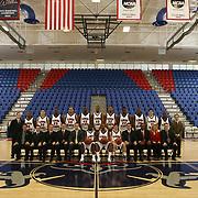 2008 FAU MBK Team Photos