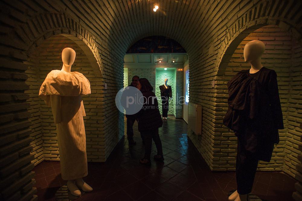 Museo Manuel Piña. Centro Cultural Ciega de Manzanares. Manzanares. Ruta de Don Quijote. Ciudad Real ©Antonio Real Hurtado / PILAR REVILLA