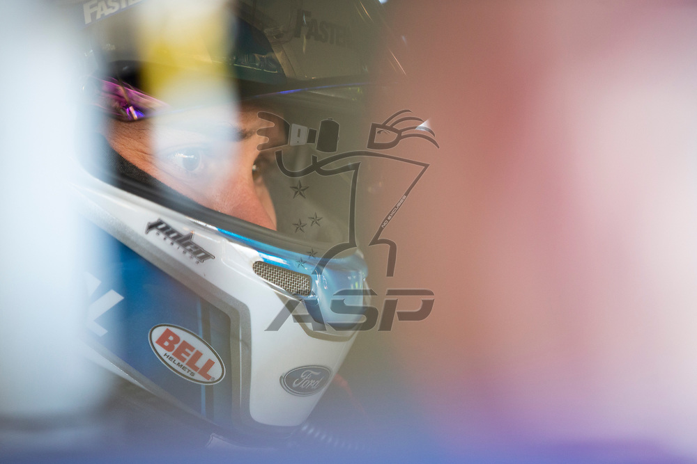 June 22, 2018 - Sonoma, California , USA: Ricky Stenhouse, Jr (17) gets ready to take to the track to practice for the TOYOTA/SAVE MART 350 at Sonoma Raceway in Sonoma, California .