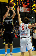 DESCRIZIONE : Bologna Lega Basket A2 2011-12 Morpho Basket Piacenza Tezenis Verona<br /> GIOCATORE : Keith Waleskowski<br /> CATEGORIA : Tiro<br /> SQUADRA : Tezenis Verona<br /> EVENTO : Campionato Lega A2 2011-2012<br /> GARA : Morpho Basket Piacenza Tezenis Verona<br /> DATA : 05/05/2012<br /> SPORT : Pallacanestro<br /> AUTORE : Agenzia Ciamillo-Castoria/A.Giberti<br /> Galleria : Lega Basket A2 2011-2012 <br /> Fotonotizia : Bologna Lega Basket A2 2011-12 Morpho Basket Piacenza Tezenis Verona<br /> Predefinita :