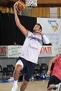 DESCRIZIONE : Bormio Raduno Collegiale Nazionale Maschile Allenamento<br /> GIOCATORE : Marco Belinelli<br /> SQUADRA : Nazionale Italia Uomini Italy <br /> EVENTO : Raduno Collegiale Nazionale Maschile <br /> GARA : Italia Italy  <br /> DATA : 07/07/2009 <br /> CATEGORIA : tiro<br /> SPORT : Pallacanestro <br /> AUTORE : Agenzia Ciamillo-Castoria/G.Ciamillo