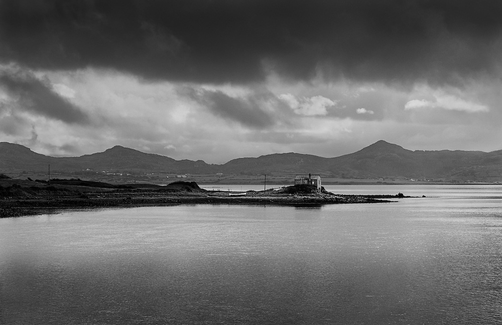 Boathouse, County Sligo, Ireland