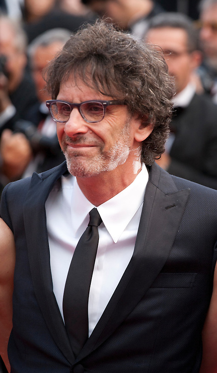 Director Joel Coen at the Closing ceremony and premiere of La Glace Et Le Ciel at the 68th Cannes Film Festival, Sunday 24th May 2015, Cannes, France.