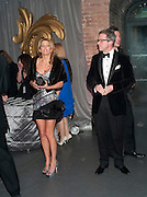 Kirsty BertorELLI,, Natalia Vodianova and Lucy Yeomans co-host The Love Ball London. The Roundhouse. Chalk Farm. 23 February 2010.  To raise funds for The Naked Heart Foundation, a childrenÕs charity set up by Vodianova in 2005.<br /> Kirsty BertorELLI,, Natalia Vodianova and Lucy Yeomans co-host The Love Ball London. The Roundhouse. Chalk Farm. 23 February 2010.  To raise funds for The Naked Heart Foundation, a children's charity set up by Vodianova in 2005.