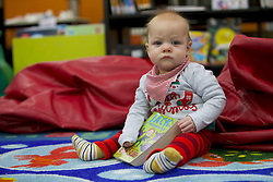 Jack and Olivia have been named as the most popular first forenames for babies whose births were registered in Scotland during 2016 by National Records of Scotland. <br /> <br /> Jack has been the most popular boys name for nine consecutive years. Olivia replaces Emily to become the top girls name.<br /> <br /> Pictured: Jack Lennox (8 months)