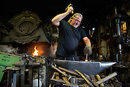 The Blacksmith: Franz Botschek