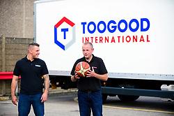 - Mandatory by-line: Dougie Allward/JMP - 21/08/2019 - SPORT - Pucklechurch - Bristol, England -  v  - Sponsor Shoot for TooGood Int.