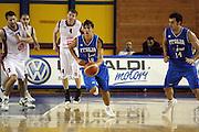 DESCRIZIONE : Treviglio Amichevole Italia Repubblica Ceca<br /> GIOCATORE : Roberto Rullo<br /> SQUADRA : Nazionale Italia Uomini <br /> EVENTO : Amichevole Italia Repubblica Ceca<br /> GARA : Italia Repubblica Ceca<br /> DATA : 03/06/2008 <br /> CATEGORIA : Palleggio<br /> SPORT : Pallacanestro <br /> AUTORE : Agenzia Ciamillo-Castoria/S.Ceretti<br /> Galleria : Fip Nazionali 2008<br /> Fotonotizia : Treviglio Amichevole Italia Repubblica Ceca<br /> Predefinita :