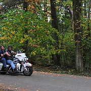 Hocking Hills Fall Poker Run