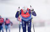 Världscup Kuusamo Träning 23/11 2017