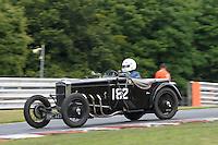 #182 Gentilli (Adam) A. FRAZER NASH TT REPLICA 1496 1934