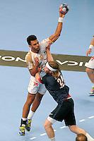 Adrien Di Panda - 28.05.2015 - PSG / Saint Raphael - 25eme journee de D1<br />Photo : Andre Ferreira / Icon Sport