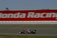 Buddy Rice at the Twin Ring Motegi, Japan Indy 300, April 30, 2005
