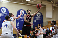 MBKB: Lawrence University vs. Lake Forest College (02-05-19)