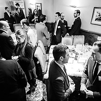27.11.2014 (C) Blake Ezra Photography 2014. <br /> Images from the Young Jewish Care Property Round Table Dinner at Reubens. www.blakeezraphotography.com<br /> Not for third party or commercial use.
