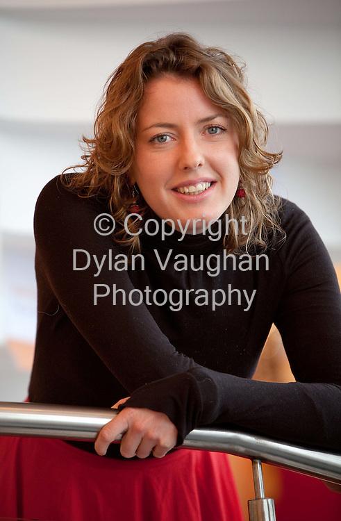 24/2/2010.Helena Duggan of Held Design, Hebron Business Park Kilkenny..Picture Dylan Vaughan.