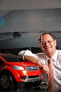 Betim_MG, Brasil...Cledorvino Belini, Presidente da FIAT...Cledorvino Belini, He is FIAT president...Foto: LEO DRUMOND / NITRO