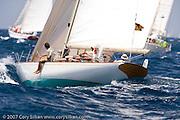 Equus at the Antigua Classic Yacht Regatta