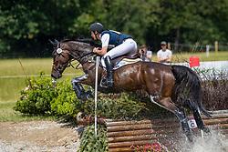Burton Christopher, AUS, Quality Purdey<br /> Event Rider Masters -Chateau d'Arville<br /> CCI4*-S Sart Bernard 2019<br /> © Hippo Foto - Dirk Caremans<br /> Burton Christopher, AUS, Quality Purdey