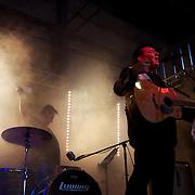 Mike Fantom & The Bop A Tones at Valerio meets Rockabilly