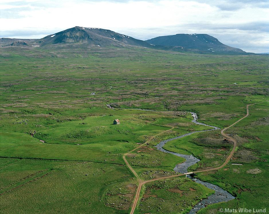 Eldjárnsstaðir, Sauðaneshreppur.Eldjarnsstadir, Saudaneshreppur