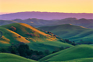 EAST BAY HILLS & DIABLO VALLEY - Portfolio Collection