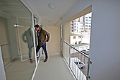 Corso Kino wird zu Appartements umgebaut
