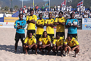 FIFA BEACH SOCCER WORLD CUP 2011 - QUALIFIER VALLARTA