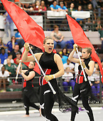 Dutchtown HS Winterguards