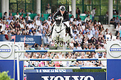 Longines Global Champions Tour of Madrid 0'15