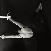 I'm not a ballerina !
