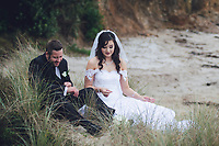 Tairua Intimate Beach Wedding Photography by Felicity jean Photography Coromandel Peninsula Wedding Photographer