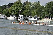 Henley, Great Britain.  The Temple Challenge Cup. University of Virginia, USA.  Henley Royal Regatta. River Thames Henley Reach.  Royal Regatta. River Thames Henley Reach.  Saturday  02/07/2011  [Mandatory Credit  Peter Spurrier/ Intersport Images] 2011 Henley Royal Regatta. HOT. Great Britain . HRR