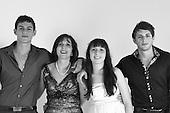 DI LEMBO Family Portrait