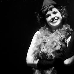 Hootchy Kootchy Vintage Cabaret (122812)