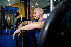 Paul Cook - Fitness Barn, Scampton, Lincolnshire.<br /> <br /> Picture: Chris Vaughan Photography for Fitness Barn<br /> Date: July 8, 2019