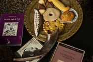 Venezia - Comunità ebraica di Venezia. Gli oggetti scelti dal rabbino per raccontarsi.