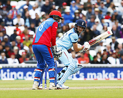 May 27, 2019 - London, England, United Kingdom - Joe Root of England.during ICC Cricket World Cup - Warm - Up between England and Afghanistan at the Oval Stadium , London,  on 27 May 2019. (Credit Image: © Action Foto Sport/NurPhoto via ZUMA Press)